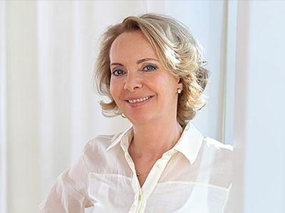 Margherita Harrasser-Joachim